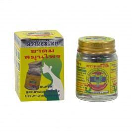 Thai Herbal Hongthai Bylinný inhalátor Hong Thai, extra silný 1 ks