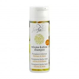 Farfalla Šampon pro lesk a objem Volume and Shine 200 ml