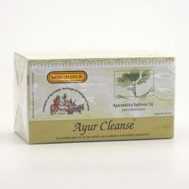 Siddhalepa Ayur Cleanse, čaj pro čištění krve 20 ks, 40 g