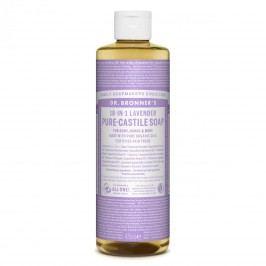 Dr. Bronner's Tekuté universální mýdlo ALL-ONE!, Lavender 475 ml