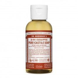 Dr. Bronner's Tekuté universální mýdlo ALL-ONE!, Eukalyptus 59 ml