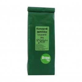 Delibutus Konopné semínko loupané 250 g