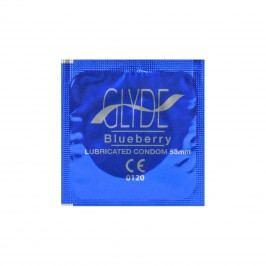 Glyde Kondomy Blueberry 10 ks