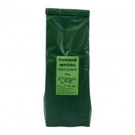 Delibutus Konopné semínko neloupané 250 g