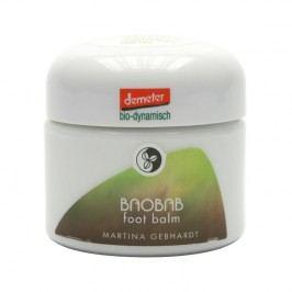 Martina Gebhardt Balzám na nohy, Baobab 50 ml