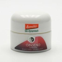 Martina Gebhardt Ženšenový krém, Ginseng 15 ml
