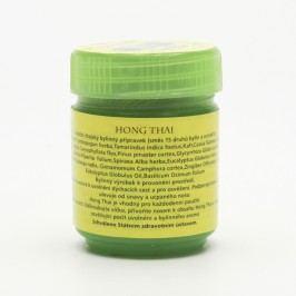 Thai Herbal Hongthai Bylinný inhalátor Hong Thai 1 ks