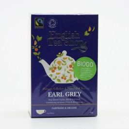 English Tea Shop Černý čaj Earl Grey 20 ks, 40 g