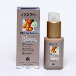 Logona CC fluid 8v1, Age Protection 30 ml