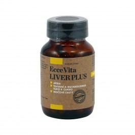 Ecce Vita Liver Plus, kapsle 60 ks
