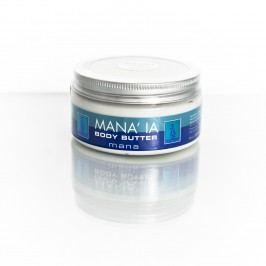 Pure Fiji Pánské tělové máslo Mana'ia 235 ml