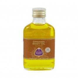 Eliah Sahil Ájurvédský bio baobab tělový olej 100 ml