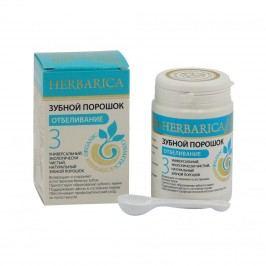 Hloubková hygiena kůže Zubní prášek 3, bělící 50 g