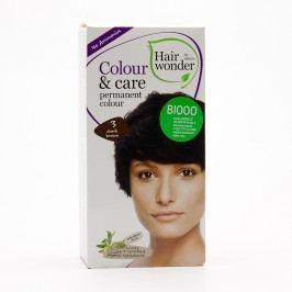 Hairwonder Dlouhotrvající barva tmavě hnědá 3 100 ml