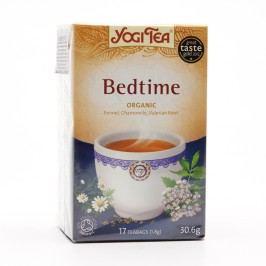 Yogi Tea Čaj Bedtime 17 ks, 30 g