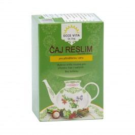 Ecce Vita Reslim, čaj 20 ks, 40 g