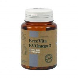 Ecce Vita EV OMEGA-3, kapsle 60 ks