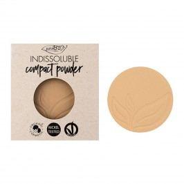 puroBIO cosmetics Kompaktní pudr 03 9 g náplň