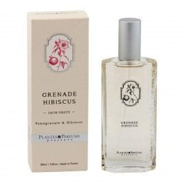 Plantes et Parfums Toaletní voda Grenade Hibiscus 100 ml