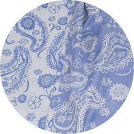 Fidella Šátek, Persian Paisley 1 ks, Royal Blue