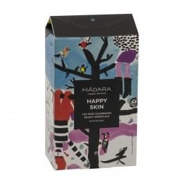 MÁDARA Sada Happy Skin, Limited Edition 60 ml + 100 ml