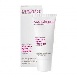 Santaverde Hydratační gel, bez parfemace 30 ml