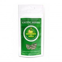 Exotic Herbs Kotvičník + Maca, kapsle 100 ks
