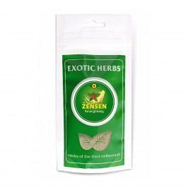 Exotic Herbs Ženšen pravý, prášek 50 g