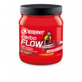 Enervit Carbo Flow cacao 400g