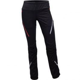 Swix Kalhoty Cross černá XL