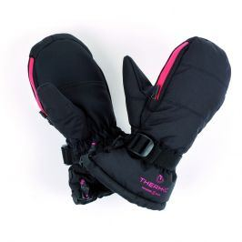 Therm-IC Glo Warmer Ready Gloves Pink 7,0