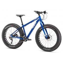 Mongoose16 Argus Comp Blue M