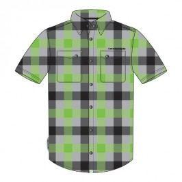 Cannondale Tričko Pánské Shop Shirt L