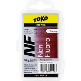 Toko NF Hot Wax Red 40 g 2015-2016