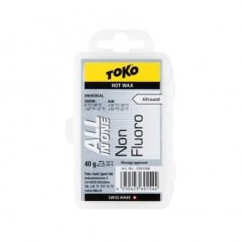 Toko All-in-one Hot Wax 40 g 2015-2016