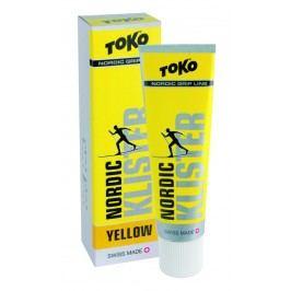 Toko Nordic Klister 55g Yellow 55 g 2015-2016