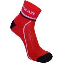 Santini Ponožky Ducati XL-Xxl