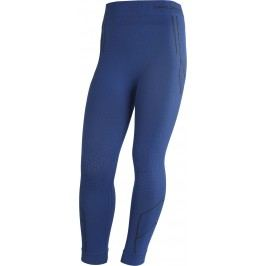 Brubeck Chlapecké kalhoty Thermo Blue