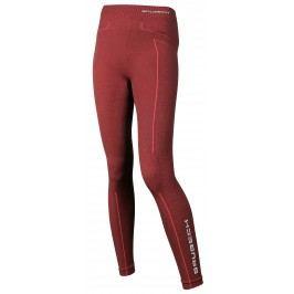 Brubeck Dámské spodní kalhoty Wool Burgund