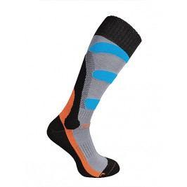 Brubeck Pánské ponožky Ski Force
