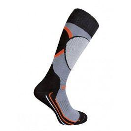Brubeck Pánské ponožky Snow Force