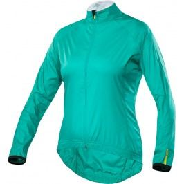 Mavic bunda dámská Aksium Jacket W moorea blue