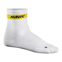 Mavic ponožky Cosmic Mid Sock cane