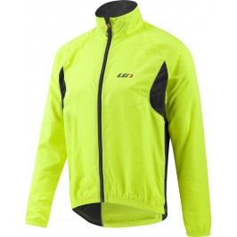 Louis Garneau bunda Modesto Jacket 2 neon yellow / M