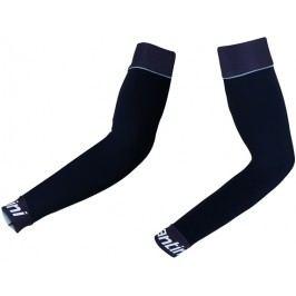 Santini návleky na ruce H2O B Hot black / XS-S