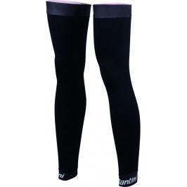 Santini návleky na nohy H2O B Hot black / M-L