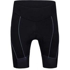 Santini dámské kraťasy Rea 2.0 Gel Shorts black / XL