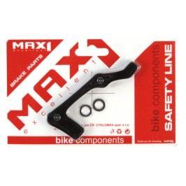 Max1 adaptér kotoučové brzdy PM-IS-R180