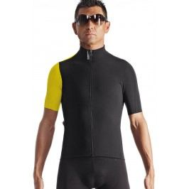 Assos dres SS.campionissimoJersey_evo7 Volt Yellow M