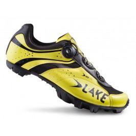 LAKE MX175 žluto/černé